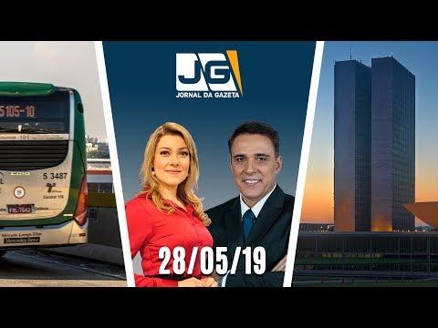 Jornal Da Gazeta - 28/05/2019