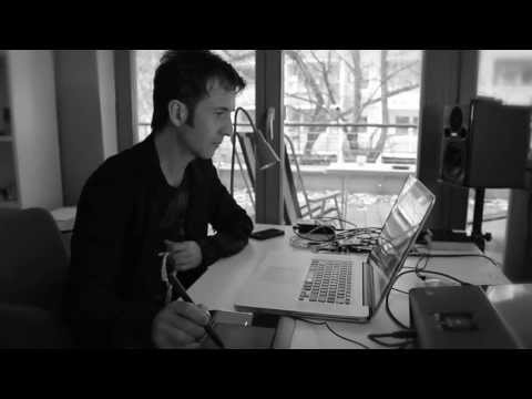 "Ali M. Demirel: ""When I Hear Something, I See Something"" (Groove TV) (HD Video)"
