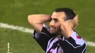 Финал Лиги Чемпионов 2002/2003 Милан - Ювентус