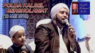 Video POLDA KALSEL Bersholawat Bersama Habib Syech 13 Mei 2018 (Terbaru) download MP3, 3GP, MP4, WEBM, AVI, FLV Juli 2018