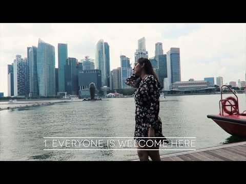 10 Reasons Why Singapore Is The Best Place To Live // Indian Expat