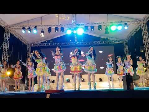 JKT48 - Part 4-1 @. 6th Anniversary Concert