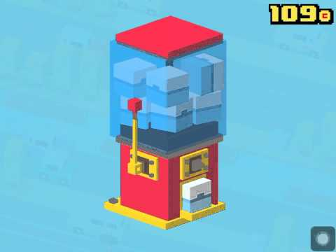 how to get loch ness monster on crossy road