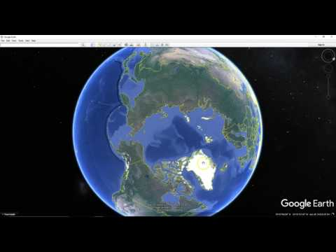 Mandela Effect Earth Changes 2017-01-08 A look at Canada... forgive me for missing yesterday ;-)