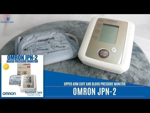 try-this-new-tech!-omron-hem-jpn2-blood-pressure-monitor-for-home-monitoring-of-blood-pressure