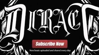 Hard-Hitting Dramatic Hip Hop Instrumental -