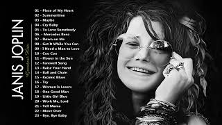 "Janis Joplin ~ * Greatest Hits Album  *  ""The best of Janis Joplin"""