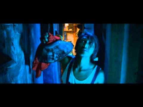 CJ7 (2008) funny scene