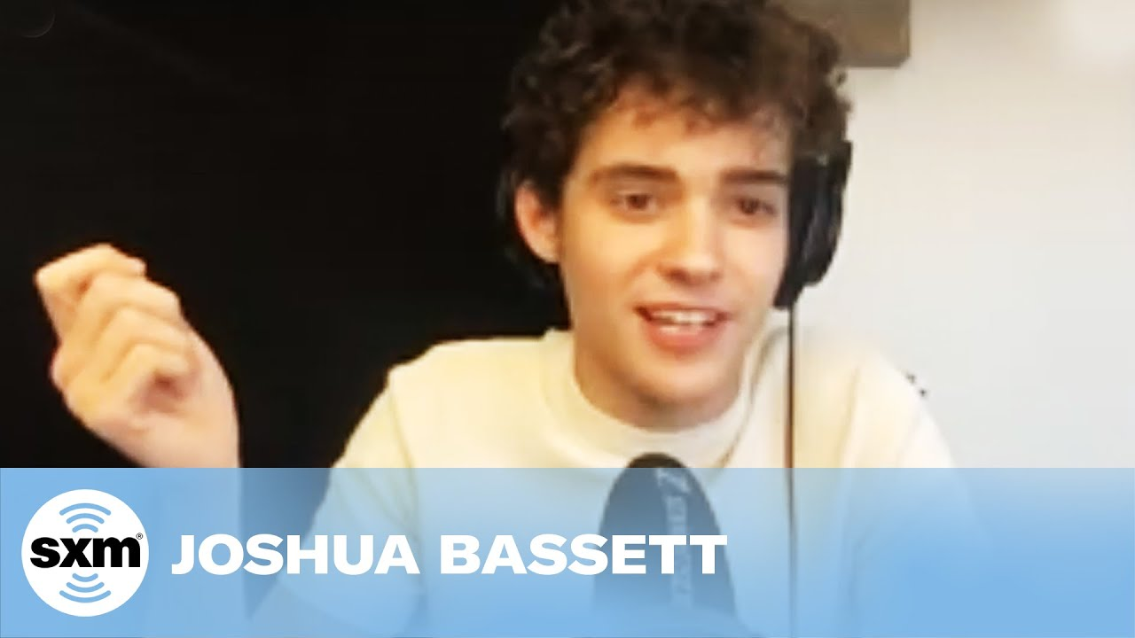 Joshua Bassett on Filming The New Season of