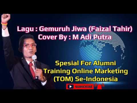 Gemuruh Jiwa - Faizal Tahir [Cover By : M Adi Putra]