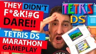 TETRIS DS - They didn