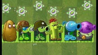 Plants VS. Zombies 2 Battlez Team Plants VS Zombies - PVZ Gameplay Walkthrough