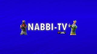 1# Fortnite - Nabbi con 24 Kill in squad ! VITTORIA REALE
