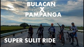 Super Sulit Ride - Bulacan X Pampanga