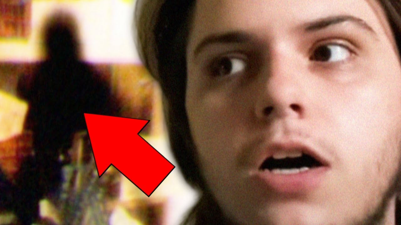 5 SCARY GHOST Videos That'll Give YOU The HEEBIE JEEBIES!