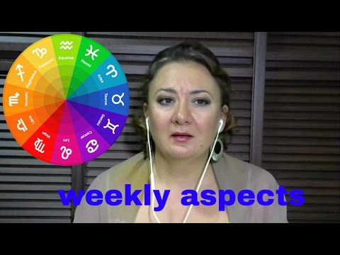 with Weekly to retrograde PISCES Olga Neptune June in Horoscope 18th 12th