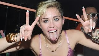 Miley Cyrus Found Dead In Her Home From Drug Overdose - HOAX