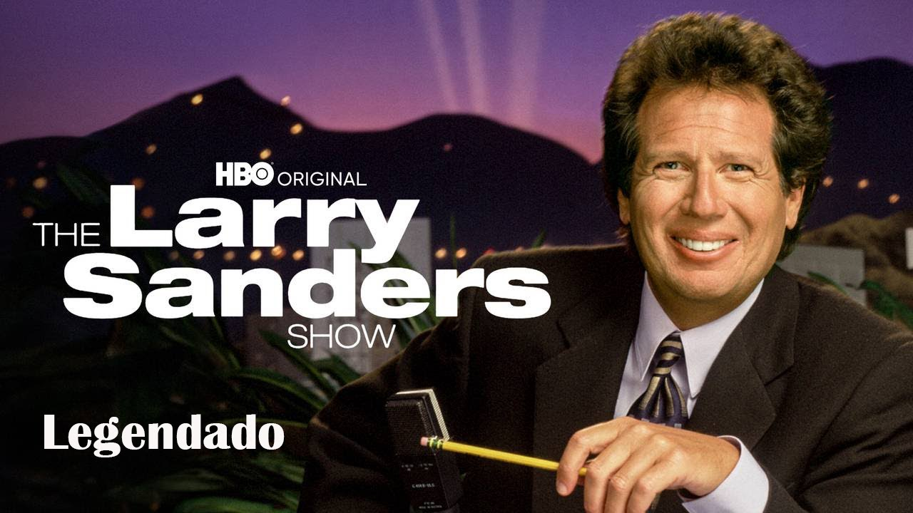 The Larry Sanders Show | S01E01- What Have You Done for Me Lately? (Legendado)
