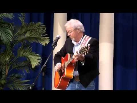 HEE HAW's GERALD SMITH