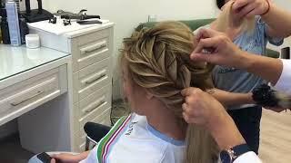 Orxideya Beauty Center (My wedding hair)Gunay