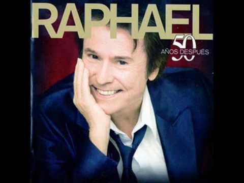 Raphael - En carne viva (Tributo a Raphael)
