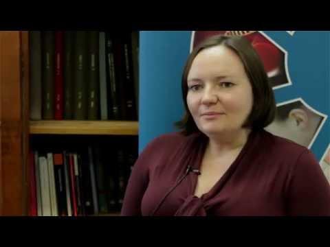 Birmingham Fellows: Dr Aga Gambus