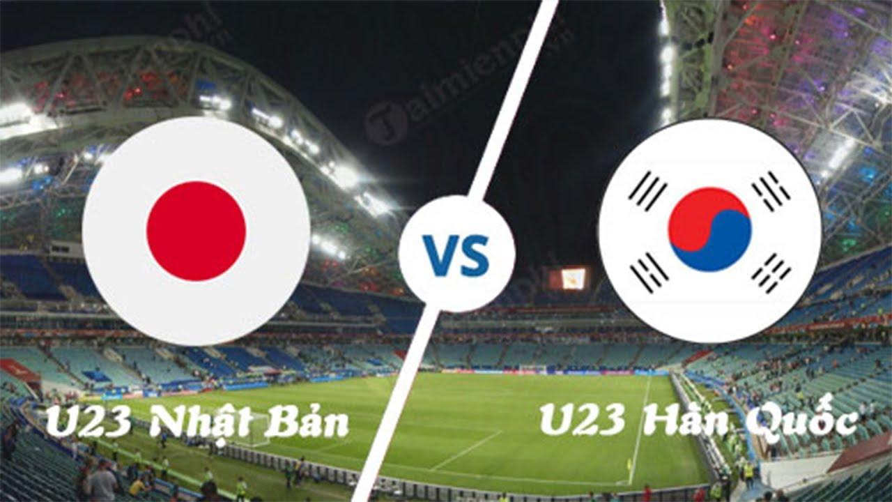 Full HD| U23 Hàn Quốc- U23 Nhật Bản| Khẳng Định Ngôi Vương !