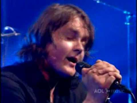 'Crystal Ball' (AOL Sessions)' Video - Keane
