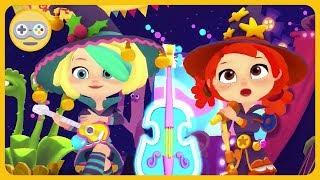 Музыкальный Патруль 7 - Концерты группы Сказочный Патруль на Главной сцене Мышкина * мультик игра