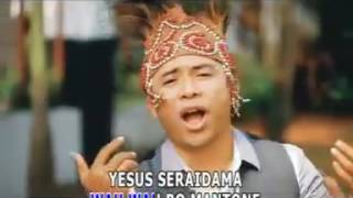Video Yesus Dombe-Dombe : Lagu Rohani Papua download MP3, 3GP, MP4, WEBM, AVI, FLV November 2018