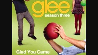 Glee Cover-Glad You Came by The Wanted (With Download Link)