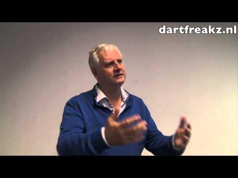 Interview Rod Harrington