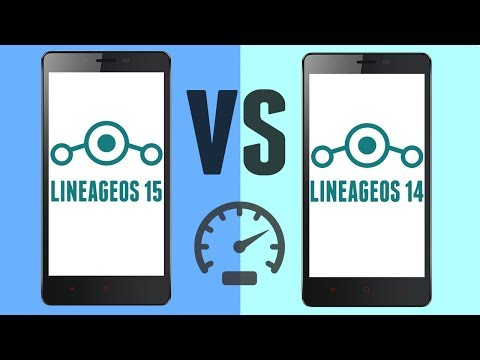 LineageOS 15 (Android Oreo) vs LineageOS 14.1 (Android Nougat) | Speed Test, Benchmarks & More