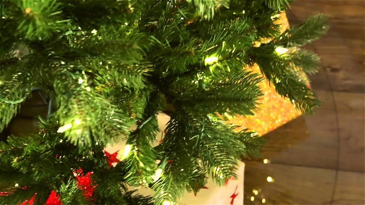 Christmas Trees Slim Pre Lit. Top Christmas Trees Slim Pre Lit With ...