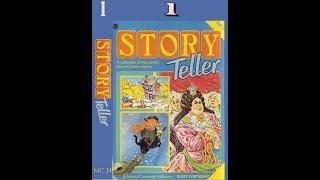 Story Teller 1 - Tape 1