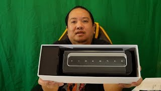 Unboxing and Review of the Douni A5 Wireless Bluetooth Speaker