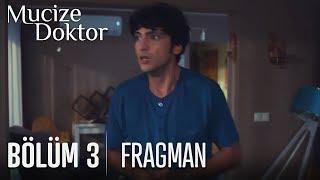 Mucize Doktor 3. Bölüm Fragmanı