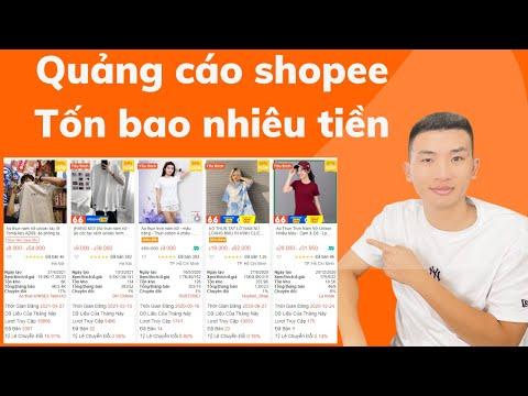 Quảng cáo SHOPEE tốn bao nhiêu tiền? | Big Man Marketing