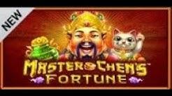 Slot Machine - Master Chen's Fortune
