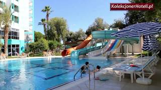 HOTEL ANANAS, ALANYA, Antalya, TURKEY