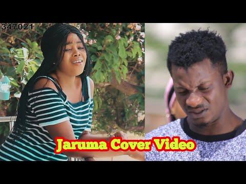 Budurwar Data Juya Wakar Jaruma Ta Hamisu Breaker Yanzu Kuma Tayi Video (Jaruma Cover Video) By Ummi
