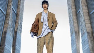Roland Mouret | Fall/Winter 2020/21 | London Fashion Week