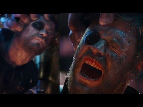 Is Thanos Making Thor Watch Loki Die? - TJCS Companion Video