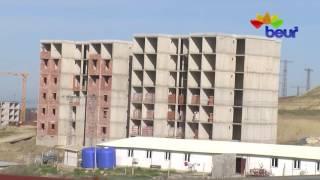 الشروع في تسليم قرارات التخصيص لسكنات lpp