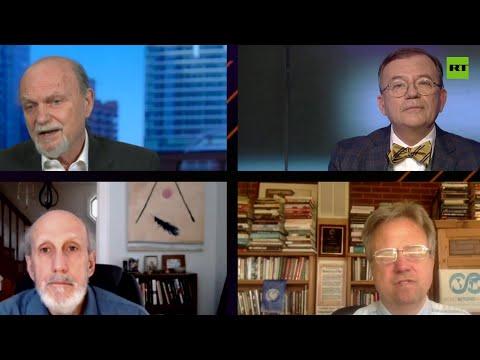 CrossTalk | Democracy vs autocracy