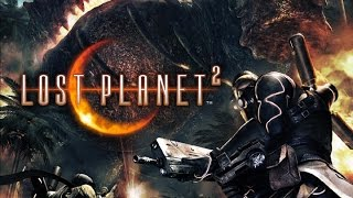 Lost Planet 2 all cutscenes HD GAME