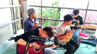Mundo - IV Of Spades (Acoustic Cover)