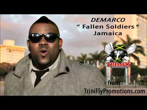 Demarco  Fallen Soldiers