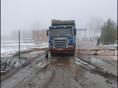 В Чернском районе сотрудники «Мираторга» срывают работу сельхозпредприятия