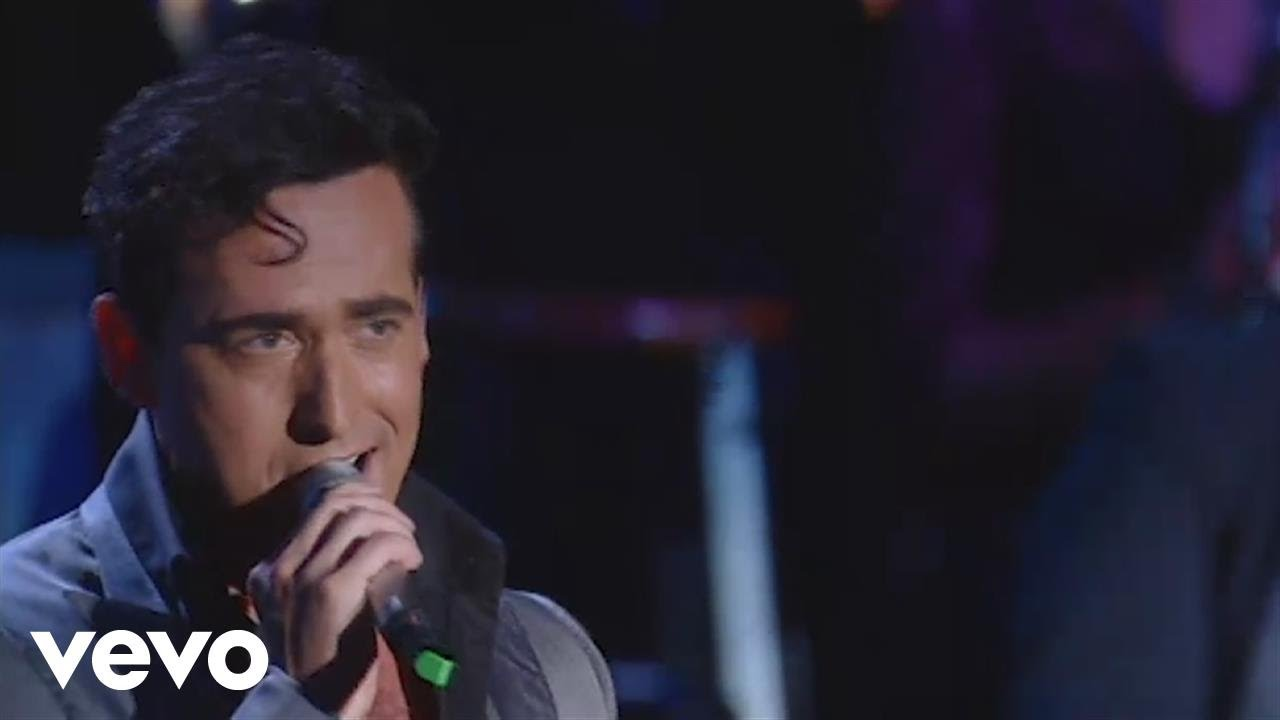 Il divo unchained melody senza catene live at the greek theatre youtube - Il divo unchained melody ...